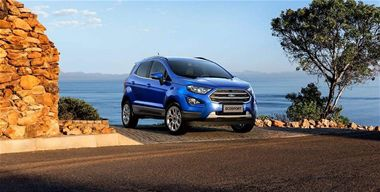 ECOSPORT 1.0 AT TITANIUM