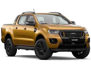 RANGER XLT 2.2L 4*4 AT