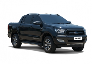 RANGER XLT 2.2L 4*2 AT